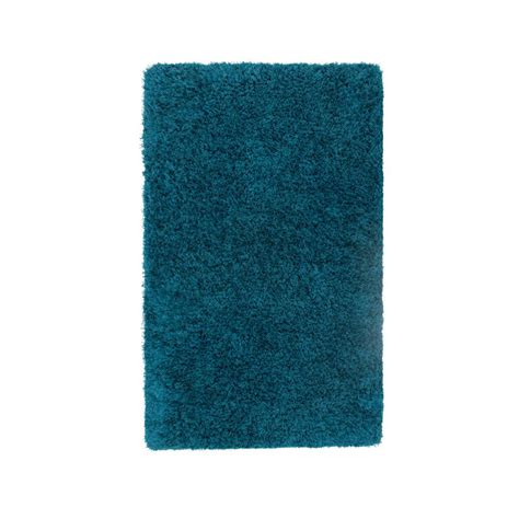 teal accent rug claudia teal 2 ft x 3 ft indoor accent rug yma006422