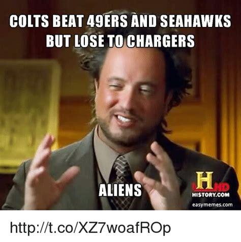 Seahawks Lose Meme - funny aliens memes of 2017 on sizzle relative