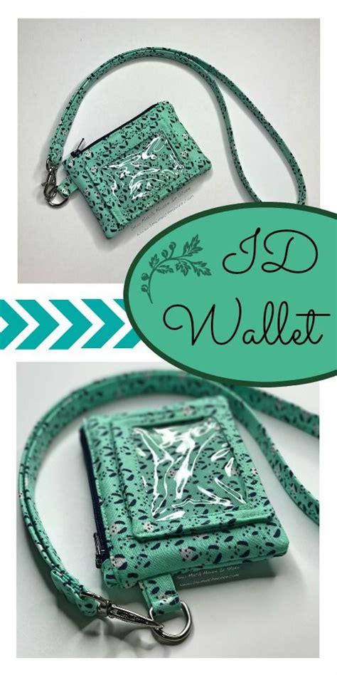 pattern id holder best 20 wallet pattern ideas on pinterest diy wallet
