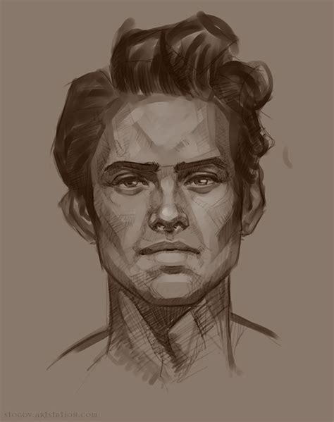 Sketches Faces by 17 Best Ideas About Sketch On Draw Faces