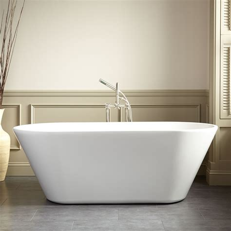bathtubs acrylic danae acrylic freestanding tub acrylic tubs bathtubs