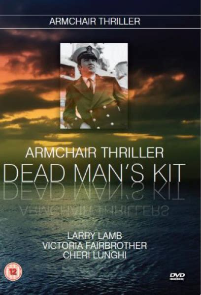 Armchair Thriller Dvd armchair thriller the missing episodes dead s kit dvd zavvi