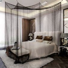 1000 Ideas About Curtains Around Bed On Pinterest Long