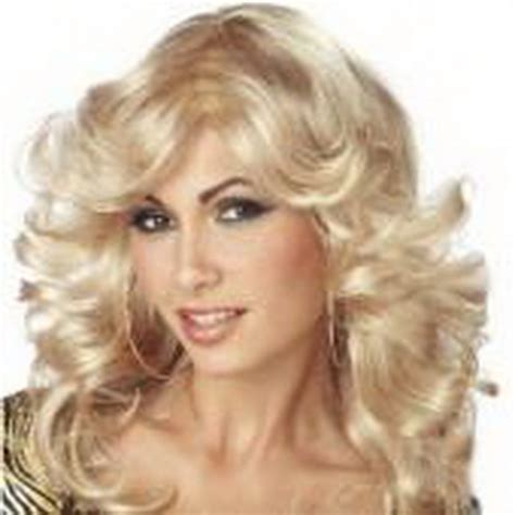 hairstyles for disco party 70s disco hairstyles
