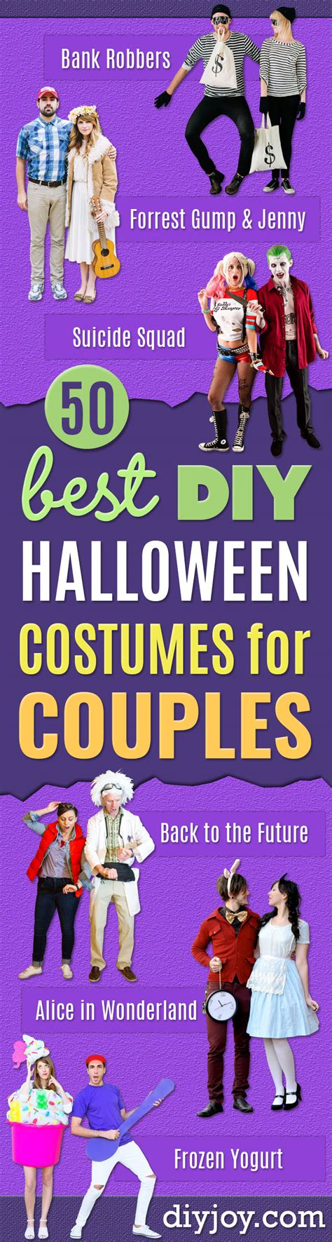 diy projects for couples 50 best diy costumes for couples