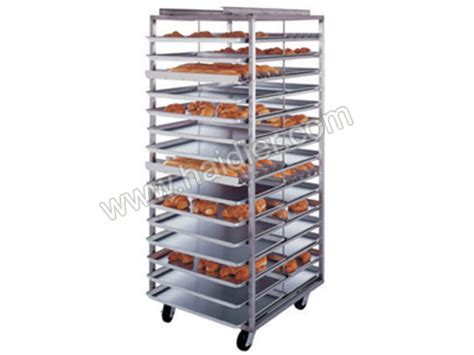 Baking Racks by Haidier Food Machinery Co Ltd Trolley Rack Baking