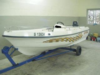 kaptan twin - Boat Trailers For Sale Malta
