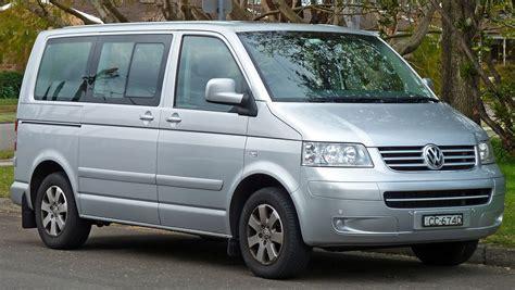 volkswagen minivan volkswagen transporter t5 wikipedia
