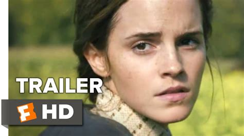 colonia film emma watson trailer colonia official trailer 1 2015 emma watson