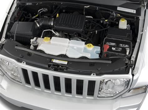 Jeep Motor 2012 Jeep Liberty Reviews And Rating Motor Trend