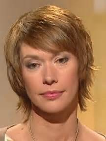 pictures of shag haircuts for short shag hairstyle