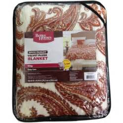 better homes and gardens blanket product