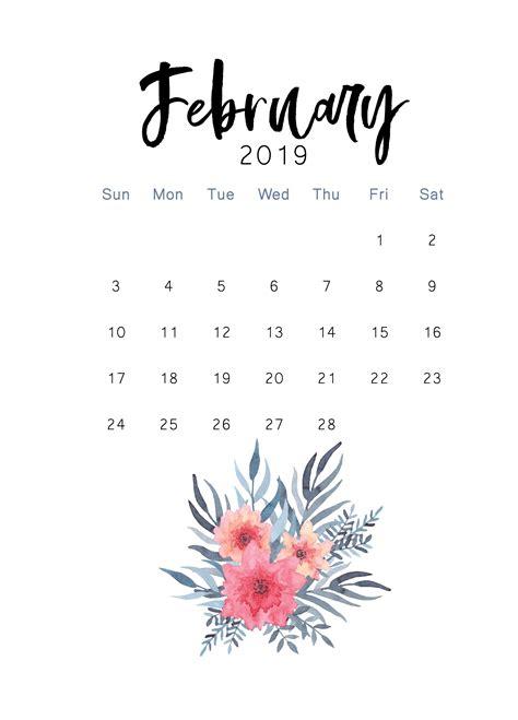 printable calendar print calendar calendar wallpaper february wallpaper