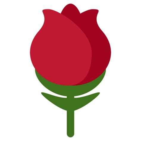 emoji rose rose emoji for facebook email sms id 10727 emoji