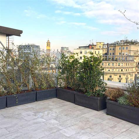 terrazzo pensile giardino pensile terrazzo gallery of giardino pensile