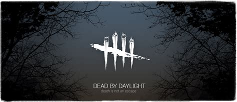 asymmetrical horror game dead  daylight announced