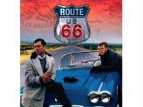 theme music route 66 quot route 66 theme quot route 66 tv soundtrack youtube