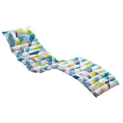cuscini per lettini da giardino cuscino per lettino da spiaggia triangolo verde