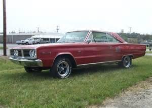 1966 Dodge Coronet 500 2 Door Hardtop 1966 Dodge Coronet 500 2 Door Hardtop 61193