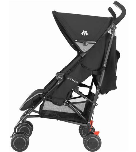 Maclaren Quest Black maclaren quest sport stroller black black