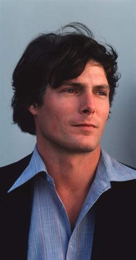christopher reeve information christopher reeve biography imdb