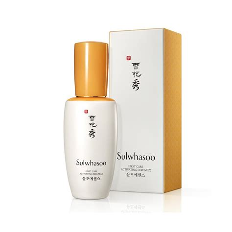 Sulwhasoo Starting Treatment Serum 200ml sulwhasoo gentle cleansing foam 200ml 6 8fl