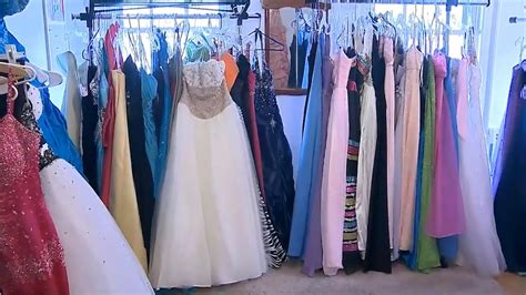 prom dresses at abc news archive at abcnews