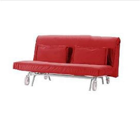 futon cover uk ikea ps sofa bed sofabed slipcover cover roma red modern