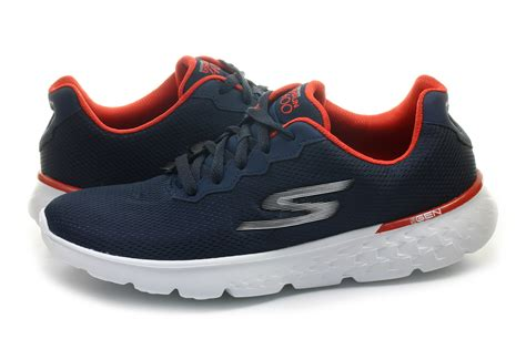 skechers shoes go run 400 54351 nvrd shop for