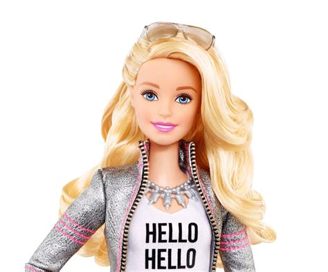 Hello Doll by Artificial Intelligence Takes S Brain
