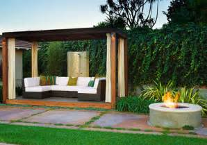 For small spaces 187 5 modern patio design ideas for your backyard