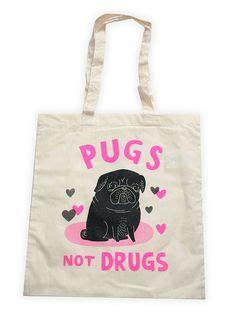 pugs not drugs gemma correll hugs drugs pugs thugs on pugs pug and thug