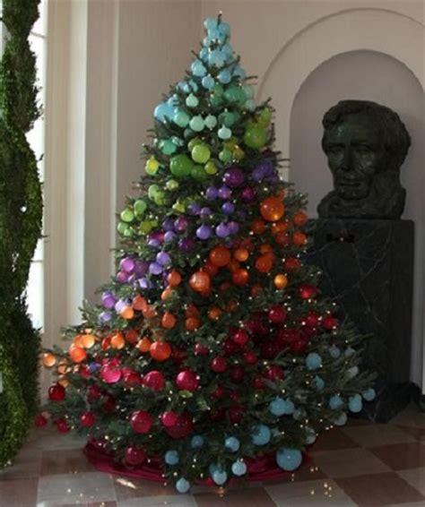 arboles de navidad con nieve great ideas para decorar el