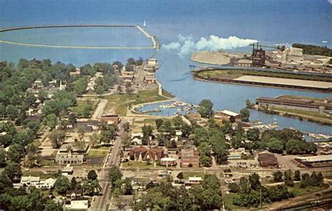 huron boat basin in huron ohio 39 best images about old huron ohio on pinterest lake