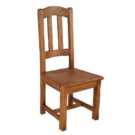 silla alta rustica asiento de madera ecorustico venta de muebles