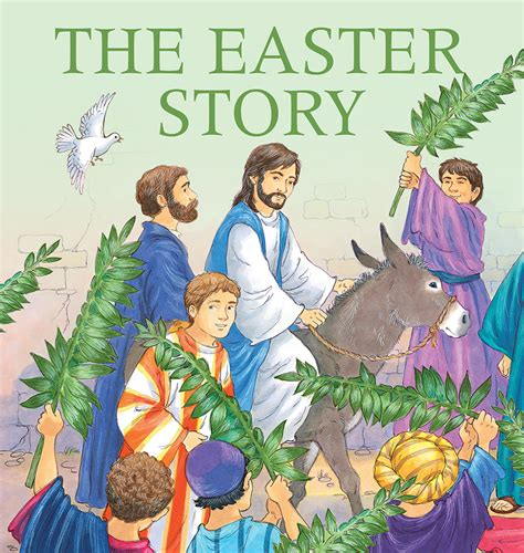 the easter story newsouth books the easter story kregel