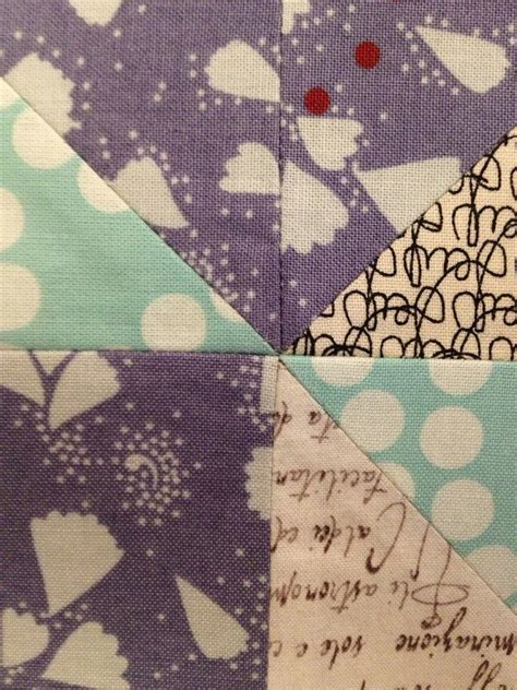 Glue Basting A Quilt by Tips Glue Basting Points And