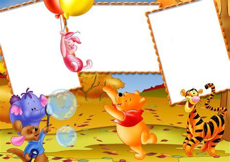 imagenes de winnie pooh sin fondo central photoshop frames png com fundo transparente
