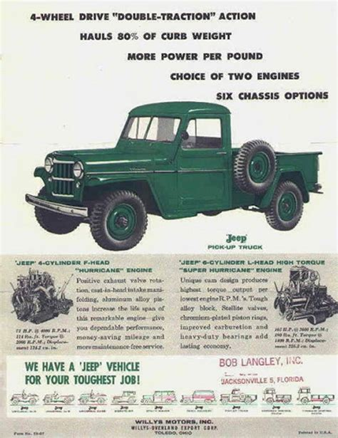 1959 jeep ad 01 vintage willys pictures page 107