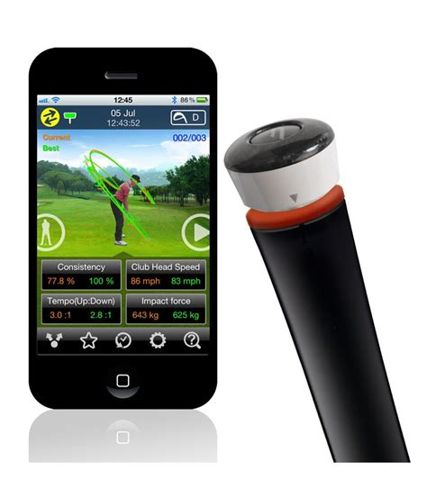 3bays golf swing analyzer 3bays gsa apple ios golf swing analysis pro golfonline