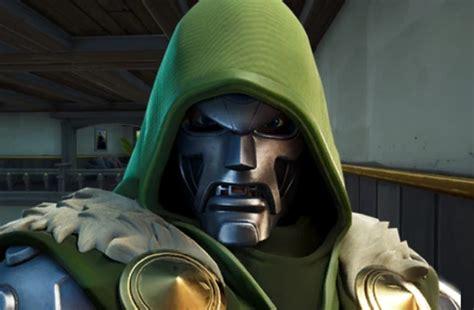 fortnites doctor doom awakening challenge   unlock