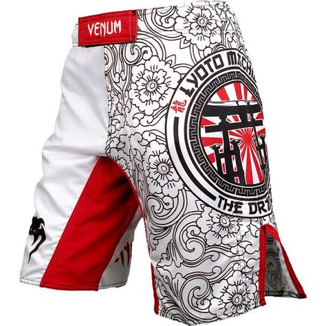 Venum Wand Fightshorts White 1000 images about shorts on grappling shorts