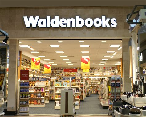 walden books waldenbooks
