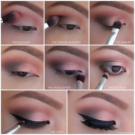 natural collection makeup tutorial makeup and skin with makeup tutorial natural look with top