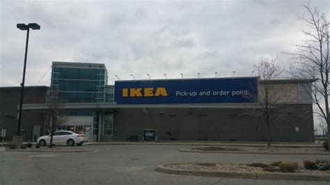 ikea buy online store pickup ikea pick up store opens in windsor ctv windsor news