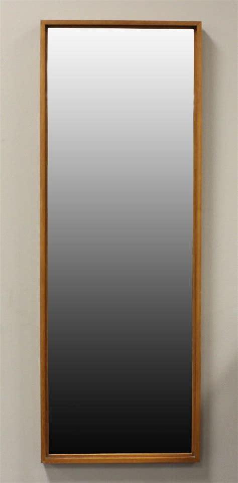 mid century modern mirrors mid century modern style wall mirror