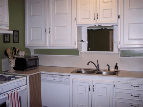 Add Moulding To Kitchen Cabinets Which Kitchen Cabinet Trim Ideas Do You Choose