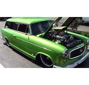 1959 Rambler Wagon Pro Street  YouTube
