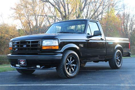 1993 Ford Lightning by 1993 Ford F 150 Lightning