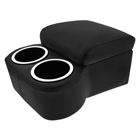 bench seat cup holder short bench seat cruiser console shorty cup holder console
